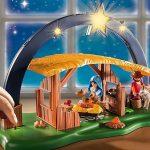 Playmobil - 9494 - Illuminating Manger