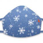 Wild Republic - Christmas Masks - Snowflake