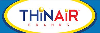 Thin Air Brands Logo