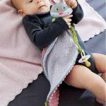 Haba - 305558 - Cuddly Bunny Hops