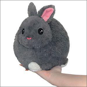 "Squishable - 104745 - 7"" Netherland Dwarf Bunny"
