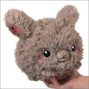 "Squishable - 106930 - 7"" Dust Bunny"
