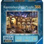 Ravensburger - 12935 - Kids Escape Room Puzzles