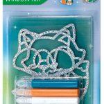 Creativity for Kids/Faber Castell - Window Art - 6293