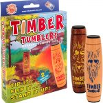 Channel Craft - Channel Craft - TIMBT - Timber Tumbles