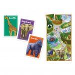 Mindware - mu17 - Match UP zoo animals
