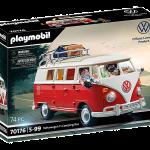 Playmobil - 70176 - VW Line