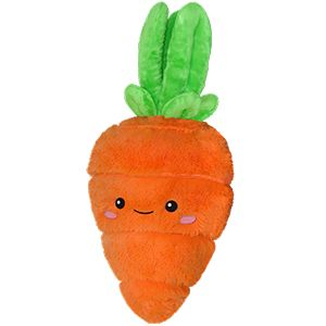 """Squishable - 104905 - 15"""" Carrot 106152"""
