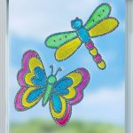 Creativity for Kids/Faber Castell - Window Art - 6294