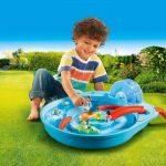 Playmobil - 70267 - Splash Splash Water Pad