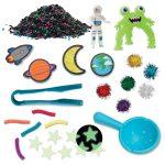 Creativity for Kids/Faber Castell - Sensory Bins - 6284