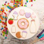 Handstand Kitchen - BKS-NUTBOX - Donut Shop