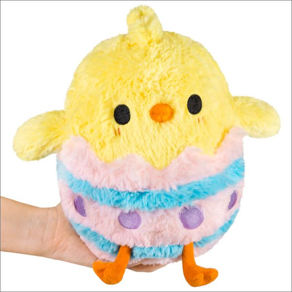 """Squishable - 111651 - 7"""" Easter Chick"""