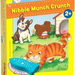 Haba - 305474 - MVFG Nibble Munch Crunch