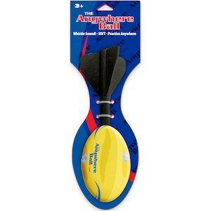 Thin Air Brands - TAB548 - Anywhere Whistle Ball