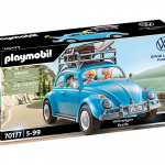 Playmobil - 70177 - VW Line