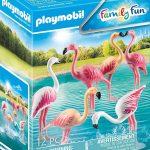 Playmobil - 70351 - Flock of Flamingos