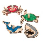 Channel Craft - TPSL - Sealife Spinners