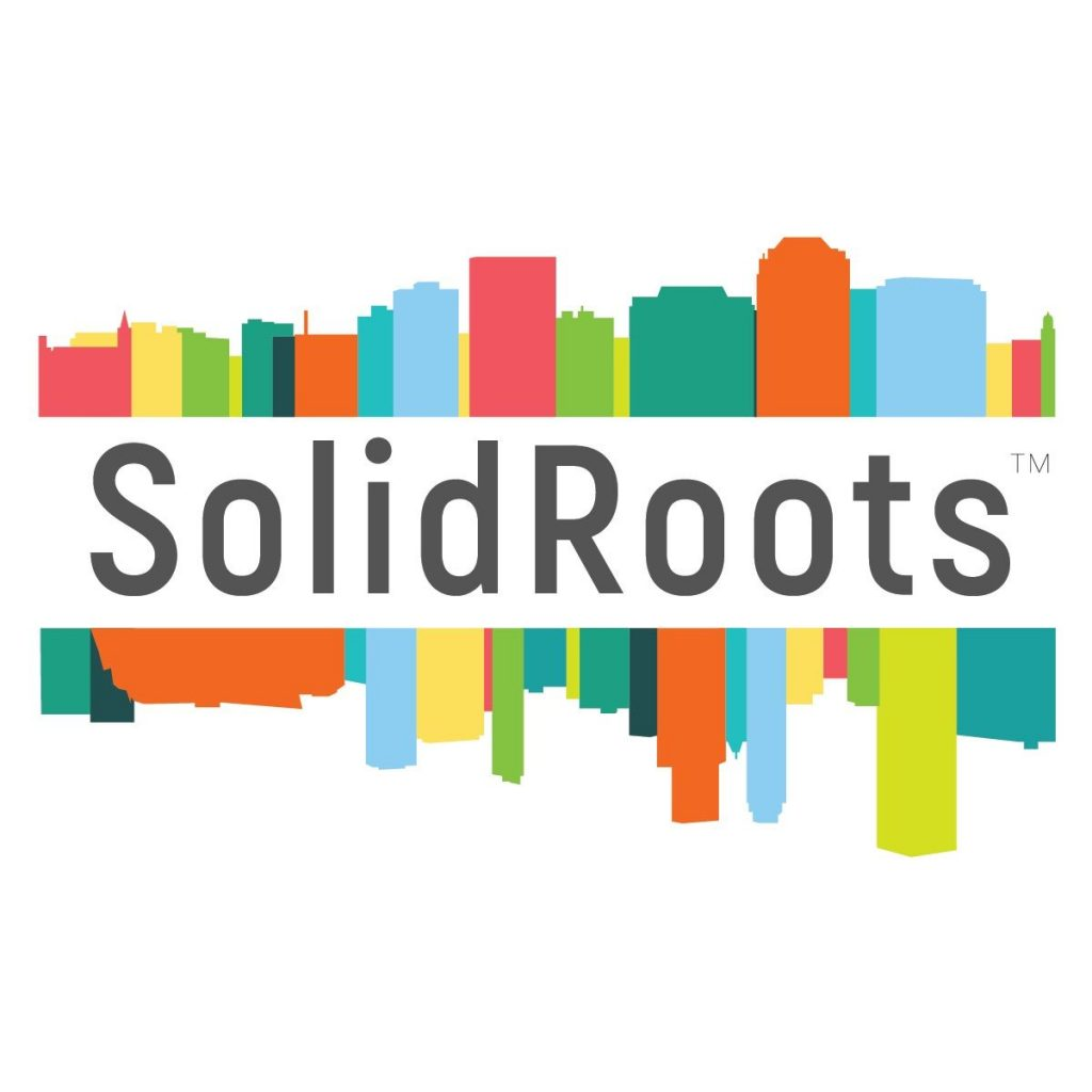 Solid Roots Logo