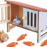 Haba - 303094 - Little Friends Animals Rabbits