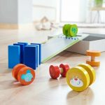 Haba - 304354 - Motor Action Stations