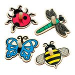 Channel Craft - TPB - Bug Spinners