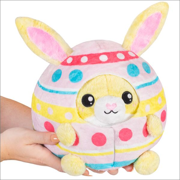 Squishable - 111644 - Undercover Bunny in Easter Egg