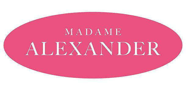 Madame Alexander Logo