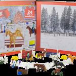 Reeves International - 700700 - Advent Calendar
