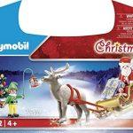 Playmobil - 70312 - Christmas