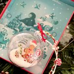 Handstand Kitchen - BC-XMORGB - BOX CANDIY®Totally Santa Make Your Own Gingerbread