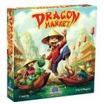 Blue Orange Games - 7704 - Dragon Market