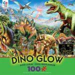 Ceaco - 1604-23 - Dino Glow