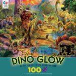 Ceaco - 1604-24 - Dino Glow