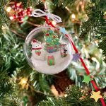 Handstand Kitchen - BC-XMORTR - BOX CANDIY®Totally Santa Make Your Own Christmas