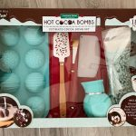 Handstand Kitchen - Ultimate Cocoa Bomb Set