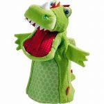 Haba - 302525 - Glove Puppet Dragon Vinni