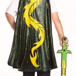 Little Adventures - 26403 - Dragon Cape & Sword Set (Pg. 58)Ages 3-8