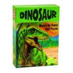 Mindware - MU10 - Dino Match Up Game