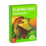 Mindware - PK CP16 - Dino Card Game