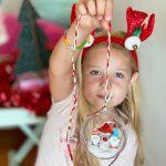 Handstand Kitchen - BC-XMORGN - BOX CANDIY®Totally Santa Make Your Own Gnome Villa