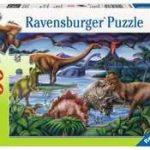 Ravensburger - 08613 - Dinosaur Playground