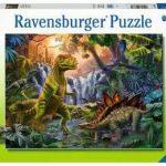 Ravensburger - 12888 - Dinosaur Oasis