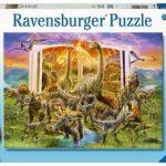 Ravensburger - 12905 - Dino Dictionary