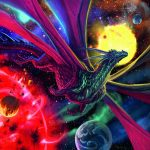 Ravensburger - 12938 - Star Dragon-300 pc