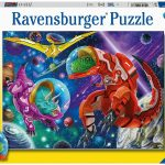 Ravensburger - 12976 - Space Dino