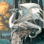 Ravensburger - 15696 - Dragon-1000 pc