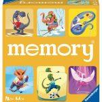 Ravensburger - 20628 - Dino Memory Game