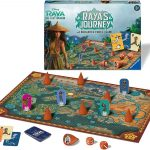 Ravensburger - 20796 - Raya and the Last Dragon Enchanted Forest-Children