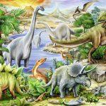 Ravensburger - 5164 - Dino Dash